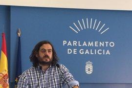 En Marea cree que el cargo de Adif investigado por el accidente de Angrois debería ser cesado