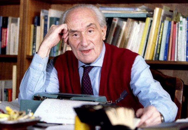 Fallece Giovanni Sartori