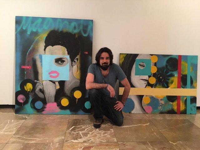 Exposición de Llorenç Vidal 'Garrit'