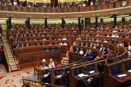 Los diputados se suben el sueldo un 1%, como los funcionarios