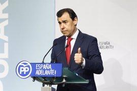 """El PP dice que Puigdemont sabe """"perfectamente"""" cuáles son las consecuencias de incumplir las decisiones del TC"""