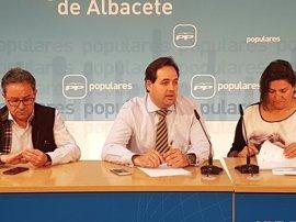 El PP de Albacete celebrará su XII Congreso Provincial el próximo día 20 de mayo