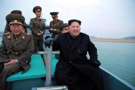 Japón condena el último lanzamiento de un misil por parte de Corea del Norte y adelanta que puede haber más