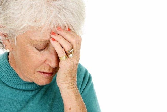 Mujer, dolor, fatiga crónica