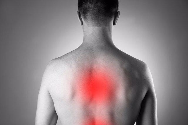 Dolor, espalda, enfermedad autoinmune