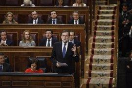 Rajoy se abre a reforzar el papel de la Ertzaintza en la cooperación policial europea
