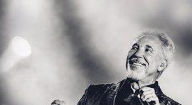 Tom Jones inaugurará los conciertos de verano de Port Adriano