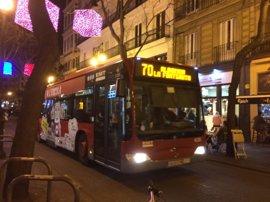 """Puig pide """"no tomar decisiones unilaterales"""" respecto a la prohibición de aparcar en el carril bus en València"""