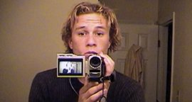 Tráiler de 'I Am Heath Ledger', el documental sobre la vida del actor