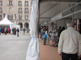 La relación entre la literatura y el cine, eje de la XXXVI Feria del Libro