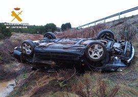 Investigada una mujer de La Rioja por identificarse con los datos de un familiar  de Badajoz tras sufrir un accidente