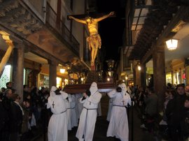 Semana Santa.- La Junta abrirá más de 400 monumentos entre los días 8 y 17 de abril