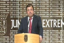 """Vara se ve """"engañado"""" con la inversión de los PGE en Extremadura"""