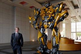 Michael Bay anuncia que hay 14 historias más de Transformers