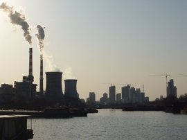 Ciudadanos reprocha al Gobierno su inacción ante las amenazas de multa de Bruselas por contaminación
