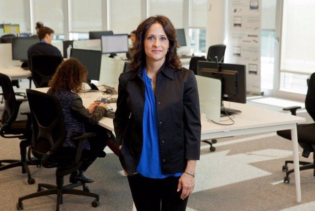 Lisa Huse, nueva directora general de Roche Diabetes Care España