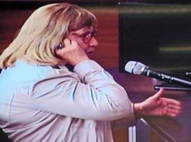 La secretaria de Millet dice que todos sus gastos personales los pagaba en efectivo