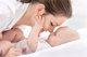 Las madres no llevan la cuenta de los desvelos por sus hijos