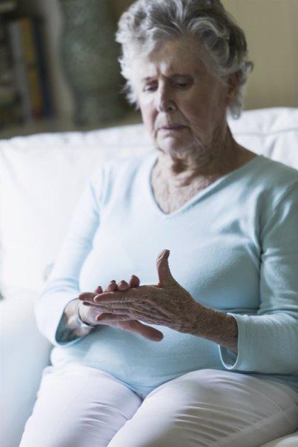 La depresión durante la artrosis podría evitarse mediante el empoderamiento del paciente