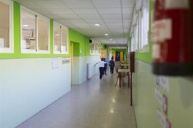 """La DGA desea equilibrar enseñanza pública y concertada """"tras los destrozos que causó el PP a la pública"""""""
