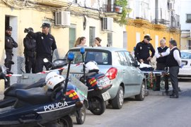 Un detenido en el barrio sevillano de San Jerónimo como presunto autor del crimen de Los Pajaritos