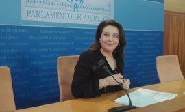 """PP-A defiende los PGE para 2017 y dice que """"el auténtico maltrato"""" a Andalucía viene de Susana Díaz"""