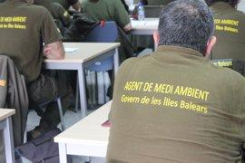 Los agentes de Medio Ambiente de Baleares tendrán una ley propia