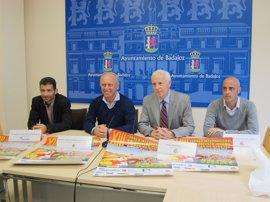 El Estudiantes, el Fuenlabrada o la Selección de Portugal disputarán el XIII Torneo de Baloncesto Juvenil de Badajoz