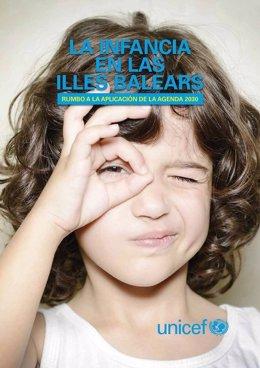 Informe de Unicef sobre la infancia en las Islas Baleares