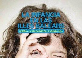 Uno de cada tres niños continúa en riesgo de pobreza en Baleares