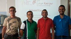 Dos centros de Tenerife crean una aplicación para ayudar a jóvenes a encontrar trabajo en Europa
