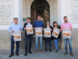 La VII Torrijada Cofrade abrirá la Semana Santa de Mérida con el reparto de más de 2.500 dulces este domingo
