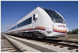 Renfe ofrece 20.000 plazas para viajar entre Cantabria y Madrid en Semana Santa