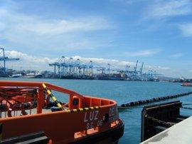 Puertos del Estado invertirá de los PGE casi 159 millones de euros en cinco puertos de Andalucía