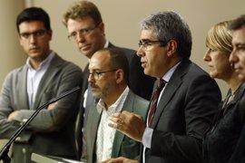 La antigua Convergència insta mañana al CGPJ a cortar filtraciones de sumarios a la prensa