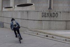 El Senado muestra su apoyo a Colombia por las inundaciones y reclama el envío de ayuda humanitaria