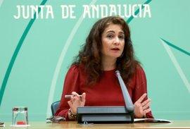 """Andalucía impugnará los PGE de 2017 si mantienen su dotación actual por """"incumplir el Estatuto"""""""