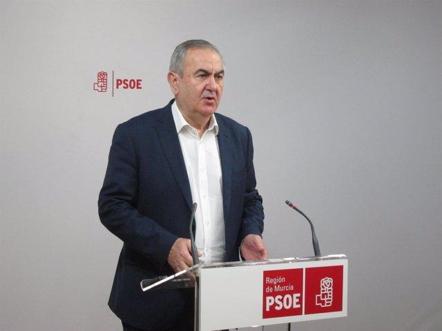 Rafael González Tovar, En La Rueda De Prensa