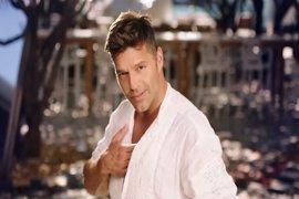 Ricky Martin anuncia un concierto en Granada el 24 de mayo y cambia al 27 el de Sevilla