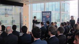 """Gobierno vasco inaugura oficina comercial en Londres para """"reforzar vínculos"""""""