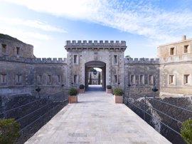 El arquitecto Antonio Obrador, premio europeo de Patrimonio Cultural por la rehabilitación de Cap Enderrocat