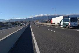 Conducía a 218 km/h y bajo el efecto de las drogas en Segovia
