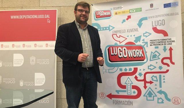 Presentación de 'Lugowork'