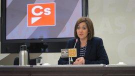 Cs velará por que se ejecuten todas las inversiones presupuestadas para Aragón en los PGE de 2017