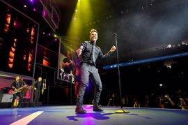 Ricky Martin actuará el 3 de junio en Gijón