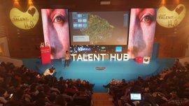 'Aquae Talent Hub' reúne en Málaga a 500 jóvenes y emprendedores sociales