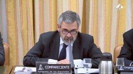 Exdirector de la Oficina Antifraude achaca a Interior la grabación de su charla con Fernández Díaz