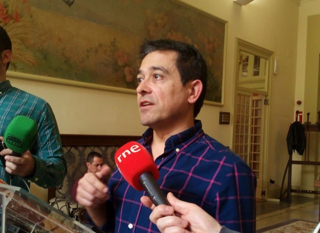 Nel Martí, portavoz MÉS per Menorca en el Parlament