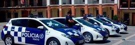 Persecución policial en Pinto con un agente herido y un conductor con positivo en cocaína