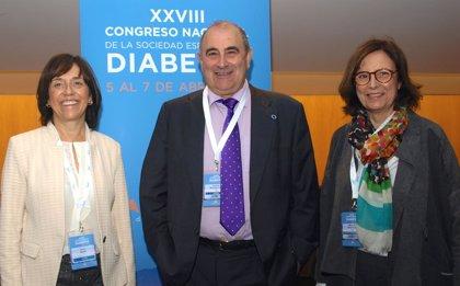 Expertos en diabetes reclaman un registro nacional para conocer la evolución de estos pacientes
